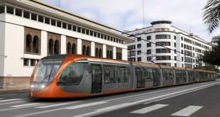 Casatramway  Les travaux vont bon «tram»