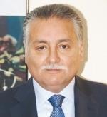 Nabil Benabdellah, ministre de l'Habitat, de l'Urbanisme et de la Politique de la ville