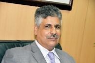 Nour Eddine Charkani, président du directoire de Wafa Immobilier