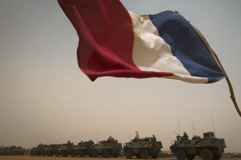 Soldats franais Mali Ph AFP