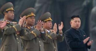 Spécial Corée du nord