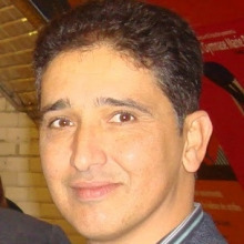 Abderrahim Derraji