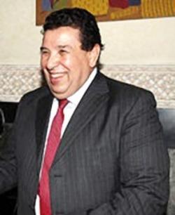 Ali Kabiri