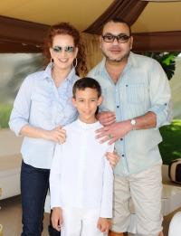 Anniversaire de SAR le Prince heritier Moulay El Hassan