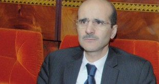 Idriss Azami Al Idrissi, ministre-délégué chargé du Budget