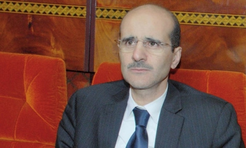Azami Al Idrissi