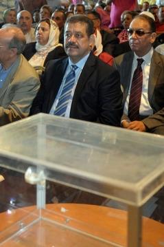 Chabat Elections