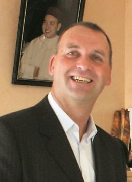 Damien Lesaffre