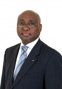 Donald Kaberuka