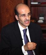 Driss El Azami El Idrissi