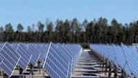 Espagne Centrale solaire Ouarzazate