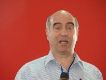Fouad Ammor, enseignant universitaire et chercheur au Groupement d'Etudes et de Recherches sur la Méditerranée (GERM)