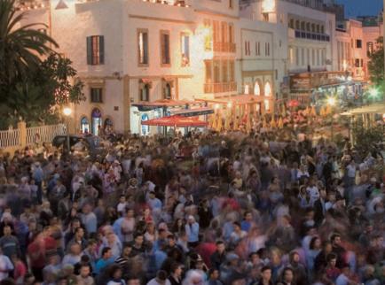 Fte de la musique Essaouira