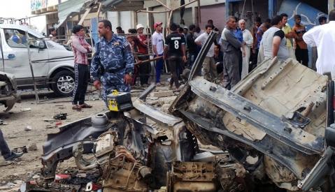 Irak-Monde-Ph.AFP