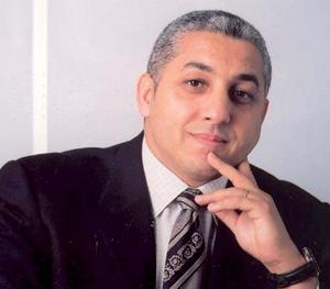 Jamal Belahrach