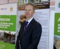 Jean-Luc Bodson ambassadeur