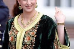 Sondage : C'est Lalla Salma qui séduit !