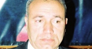 Larbi Habchi, membre du Bureau exécutif de la Fédération Démocratique des Travailleurs.