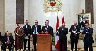 Maroc-Autriche : 230 ans, sans contentieux !