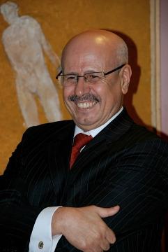 Mhamed Grine