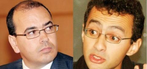 Mounir Majidi Ahmed Benchemsi