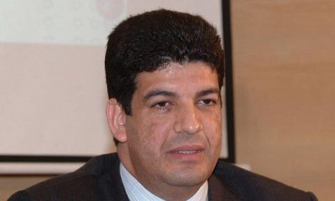 Mustapha Bakkoury