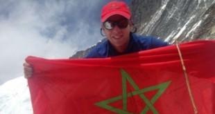 Défi : Le Maroc sur le toit du monde