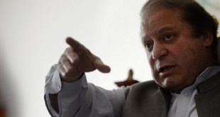 Pakistan : Le retour de Nawaz Sharif