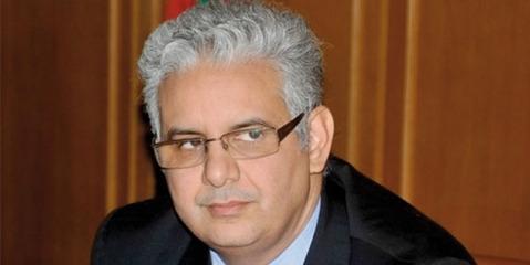 Nizar Baraka ministre des Finances