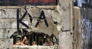 Proche-Orient : Ne jamais oublier les Palestiniens