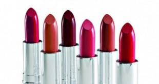 Santé : Des métaux toxiques dans les rouges à lèvres