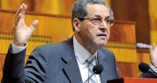 Sahara Mohand Laenser