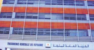 TGR-Maroc : Ce que l'Etat a dépensé en mars