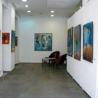 fandok galerie exposition