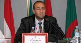 mohamed khadraoui
