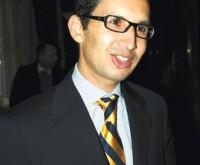 Abdelâdim El Guerrouj, ministre chargé de la Fonction publique et de la Modernisation de l'Administration
