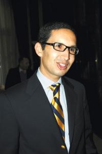 A El Guerrouj ministre de la Fonction publique Maroc