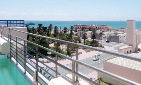 Dakhla Maroc