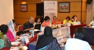 Femmes et printemps arabe «Une coordination régionale pour l'égalité»