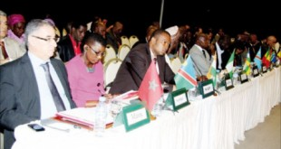 Forum panafricain modernisation de l administration Rabat 2013