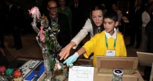 WEEC : La 1ère fois, dans un pays arabe