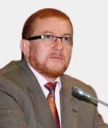 Le ministre Boulif