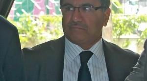 Abdelkébir Tabih, avocat, membre du Bureau politique de l'USFP