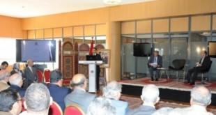 Ministere de la Communication Maroc