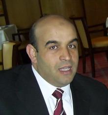 Mustapha Rahine