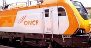 ONCF : Opération new-look pour les trains