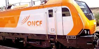 ONCF maroc