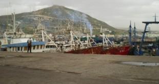 Agadir L'étrange affaire des bateaux noyés