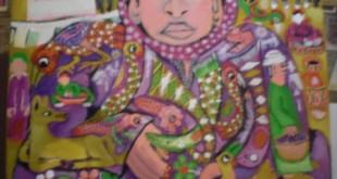 Artistes autodidactes  Crédit du Maroc soutient…