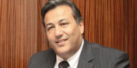 Tarik Sijilmassi Prsident Crdit Agricole Maroc